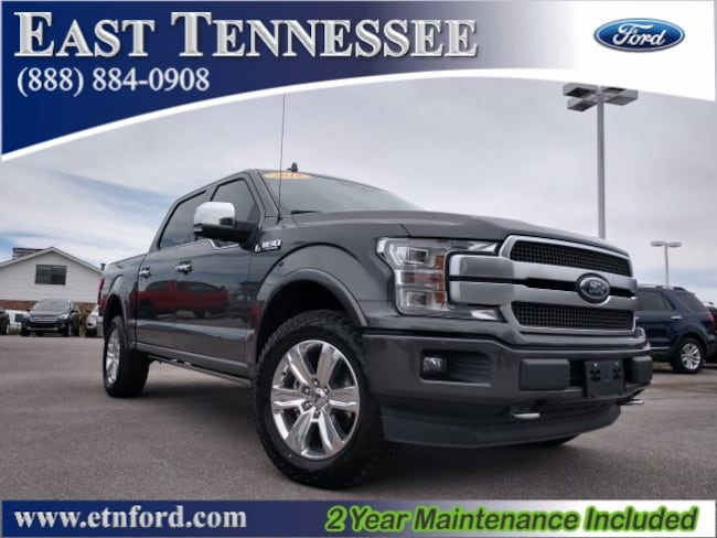 Ford F-150 Platinum For Sale >> Used 2019 Ford F 150 Platinum For Sale In Crossville Near Cookeville Sparta Jamestown Livingston Tn 37u06011