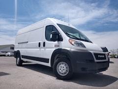 New 2019 Ram ProMaster 2500 CARGO VAN HIGH ROOF 159 WB Cargo Van 3C6TRVDG1KE535671 in Crossville