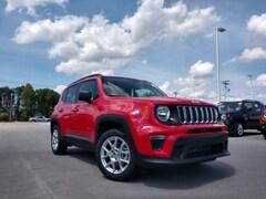 New 2019 Jeep Renegade SPORT FWD Sport Utility ZACNJAABXKPK13783 in Crossville