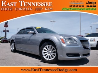 2014 Chrysler 300 Base Sedan 2C3CCAAG2EH161947