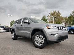 New 2019 Jeep Grand Cherokee LAREDO E 4X4 Sport Utility 1C4RJFAG1KC750835 in Crossville