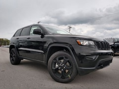 New 2019 Jeep Grand Cherokee UPLAND 4X4 Sport Utility 1C4RJFAG9KC750825 in Crossville