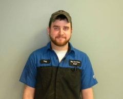 Cody Branstetter Dodge Service