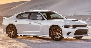 The 2016 Dodge Charger Doesn't Need A Description, it speaks for itself!