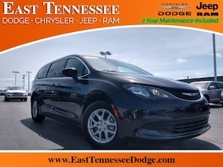 2017 Chrysler Pacifica Touring Van 2C4RC1DG8HR611455
