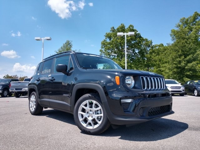 New Jeep Renegade >> 2020 Jeep Grand Cherokee Altitude 4x4 Sport Utility
