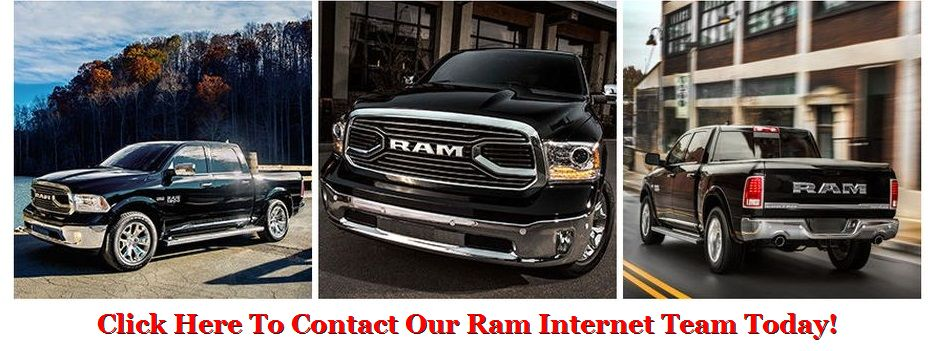Ram 1500 Dealer near Sparta TN