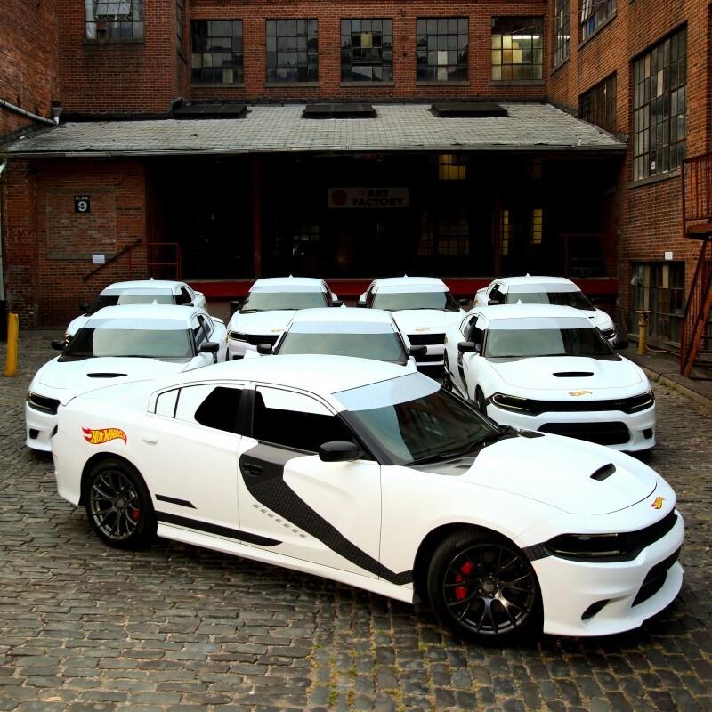 New Dodge Charger dealer Crossville TN