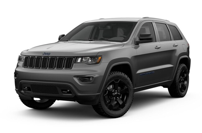 New 2019 Jeep Grand Cherokee UPLAND 4X4 Sport Utility 1C4RJFAG6KC808986 1C4RJFAG6KC808986 for sale near Knoxville TN