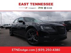 2020 Chrysler 300 TOURING Sedan 2C3CCAAG9LH193906