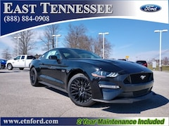 Used 2019 Ford Mustang GT Coupe 1FA6P8CF9K5146848 in Crossville