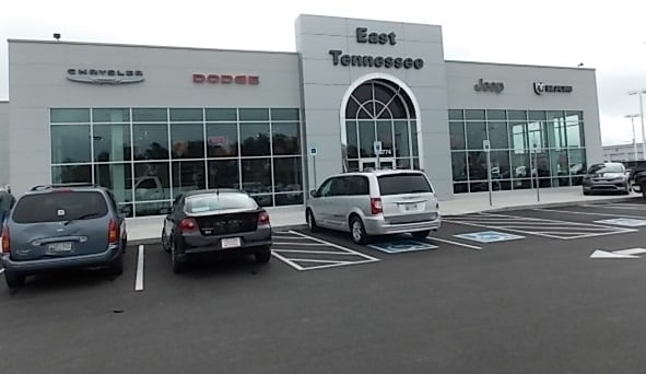 east tennessee dodge new used car dealer in crossville autos post. Black Bedroom Furniture Sets. Home Design Ideas