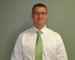 Andy Pugh Dodge Business Manager