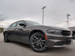 2019 Dodge Charger SXT RWD Sedan 2C3CDXBG3KH614872