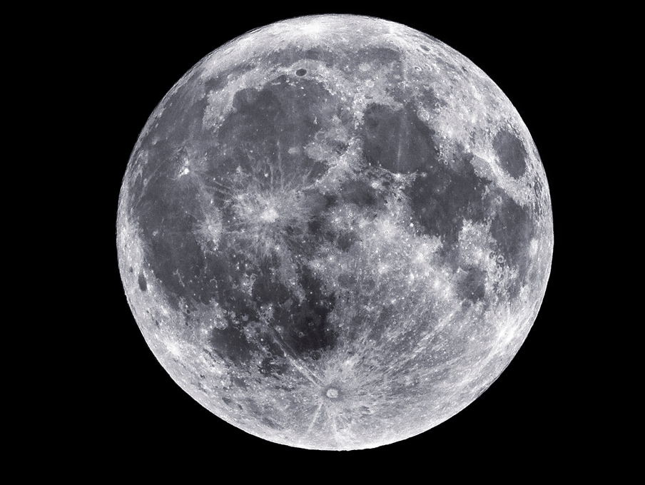 Cars that could circle the moon
