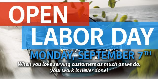 Great ... East Tennessee Nissan. Nissan 2015 Labor Day