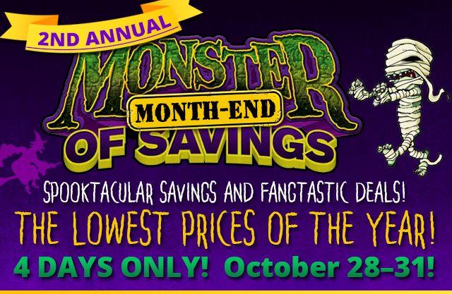 Monster Month Of Savings | New U0026 Used Car Dealer