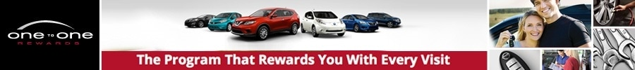 Nissan Dealer Knoxville TN