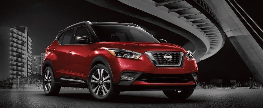 Nissan Kicks Dealership Morristown Tennessee Offering Information