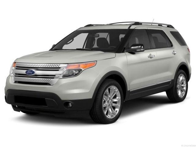 Ford Explorer Trade In Value Used Ford Dealer Serving Knoxville - Knoxville ford dealers