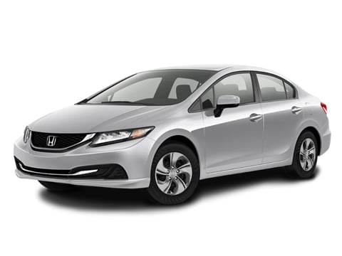 Used Honda Civic Dealer Near Knoxville TN