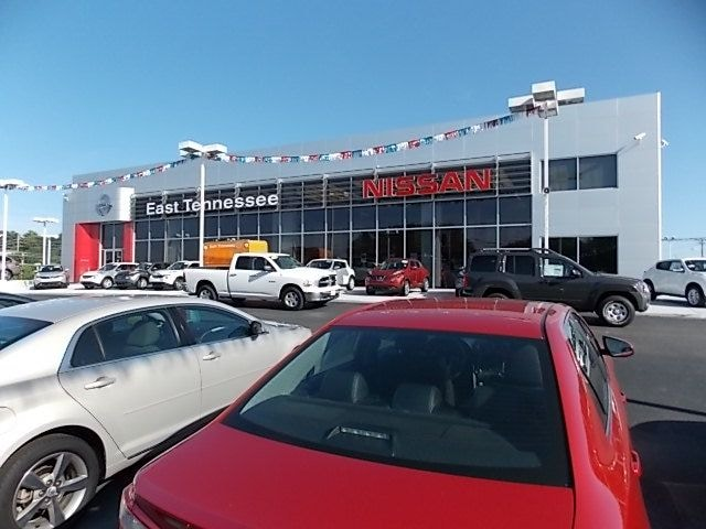 Used Chevrolet Dealer near Knoxville