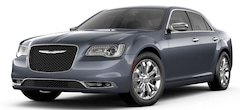 Eau Claire 2019 Chrysler 300 LIMITED AWD Sedan New