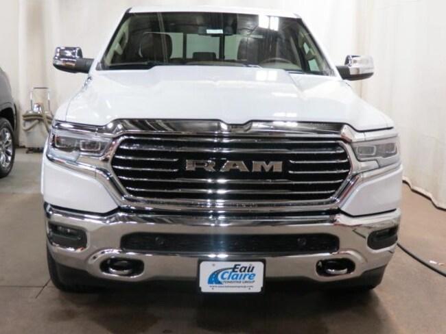 New 2019 Ram 1500 For Sale at Eau Claire Chrysler Dodge Jeep Ram | VIN:  1C6SRFKT1KN643009