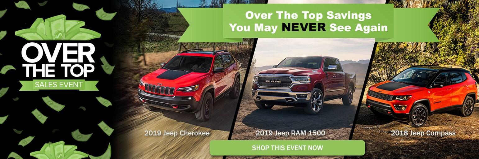 Car Dealerships In La Crosse Wi >> Eau Claire Chrysler Dodge Jeep Ram Dealership near ...