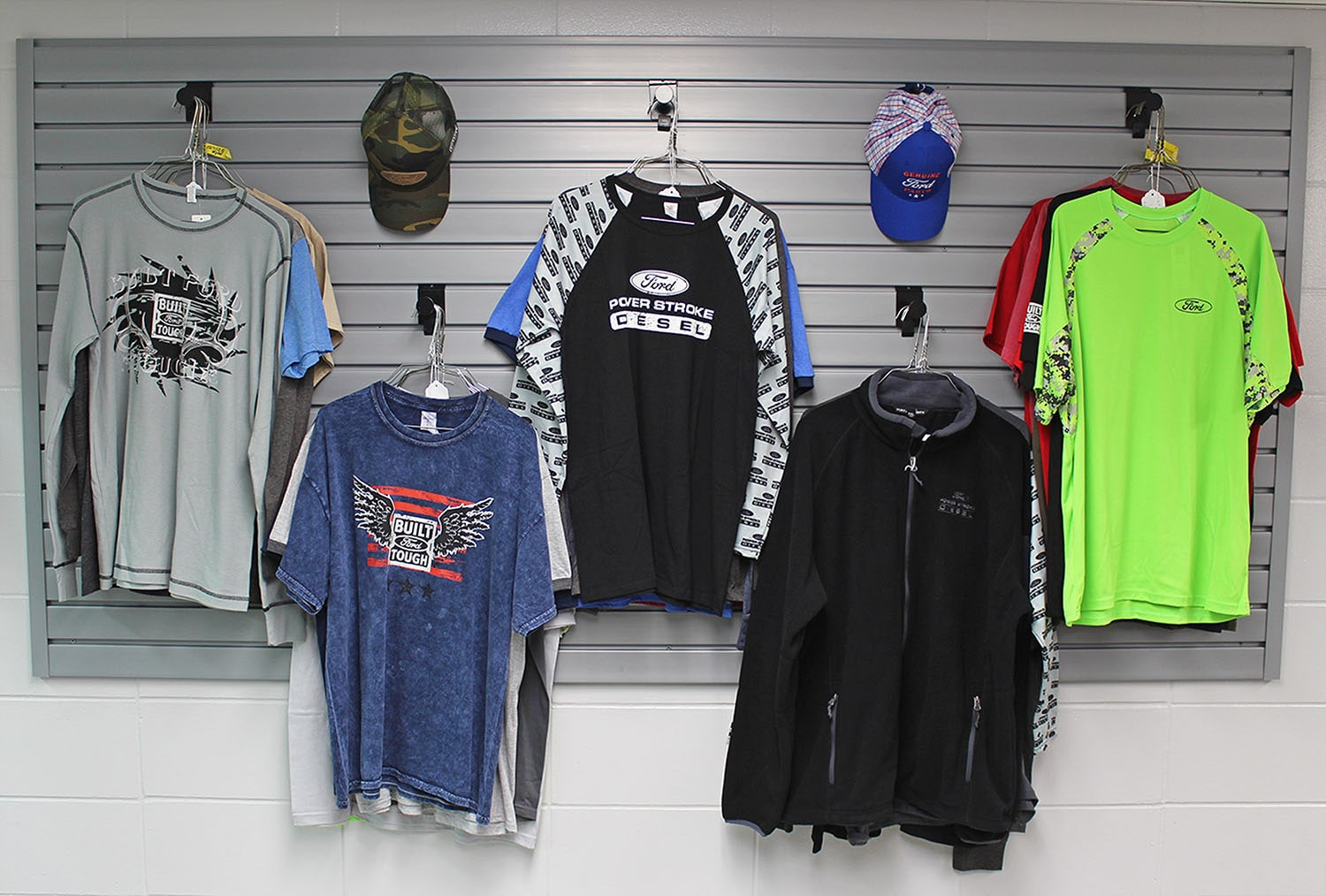 Apparel Eau Claire Ford Lincoln