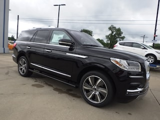 2019 Lincoln Navigator Reserve 4x4 4WD Sport Utility Vehicles