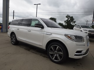 2019 Lincoln Navigator L Reserve 4x4 4WD Sport Utility Vehicles