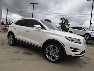 2019 Lincoln MKC Reserve AWD 4WD Sport Utility Vehicles