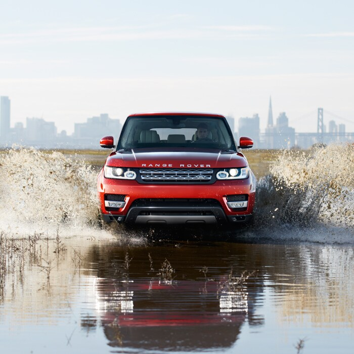 Used Range Rover Sport in Carrollton, TX