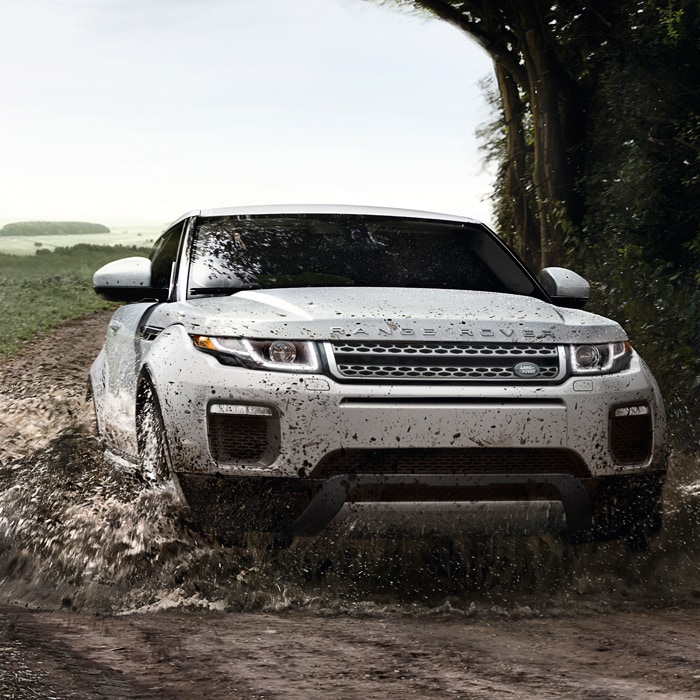 Used Range Rover Evoque in Carrollton, TX