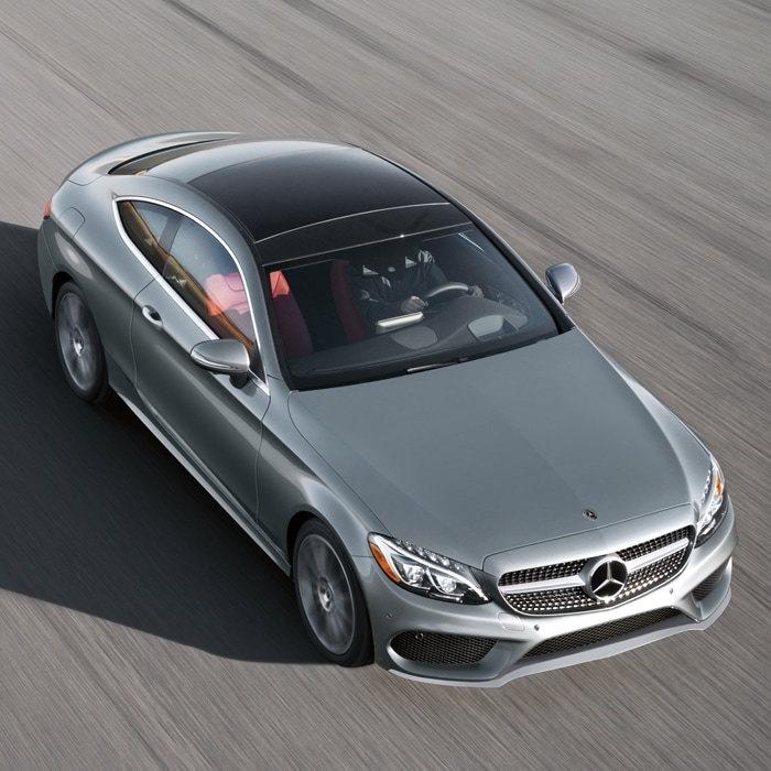 Used Mercedes-Benz C-Class in Carrollton, TX