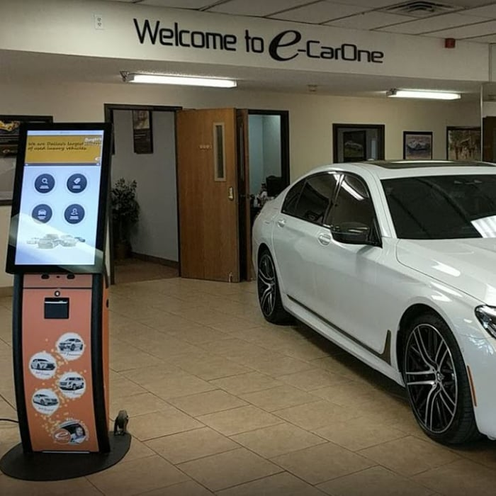 eCarOne | Used Luxury Car Dealership near Houston, TX