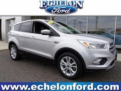 2017 Ford Escape SE SE FWD