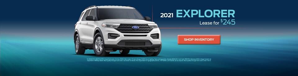 2021 Explorer Spec - Jan