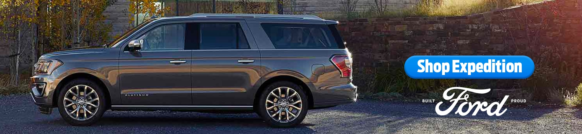 According To J D Power The Ford Expedition Received The Lowest Rate Of Reported Problems For Contestants In The Large Suv Models Category And Earned The