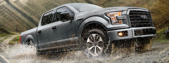Truck Trade In Value >> Value Your Trade Echelon Ford