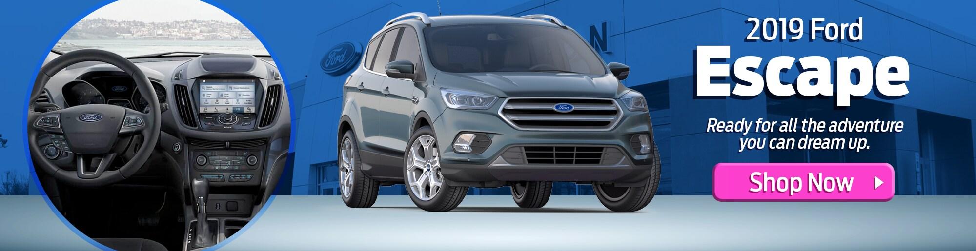 Ford Dealers Nj >> Echelon Ford South Jersey Ford Dealership Stratford Nj