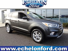 2017 Ford Escape SE SE 4WD