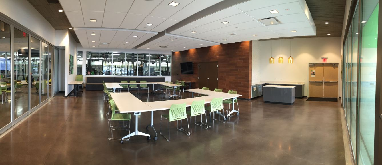 Thornton Denver Meeting Space