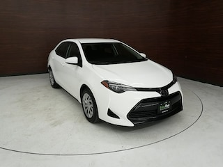 Used 2018 Toyota Corolla LE Sedan for Sale in Colorado Springs