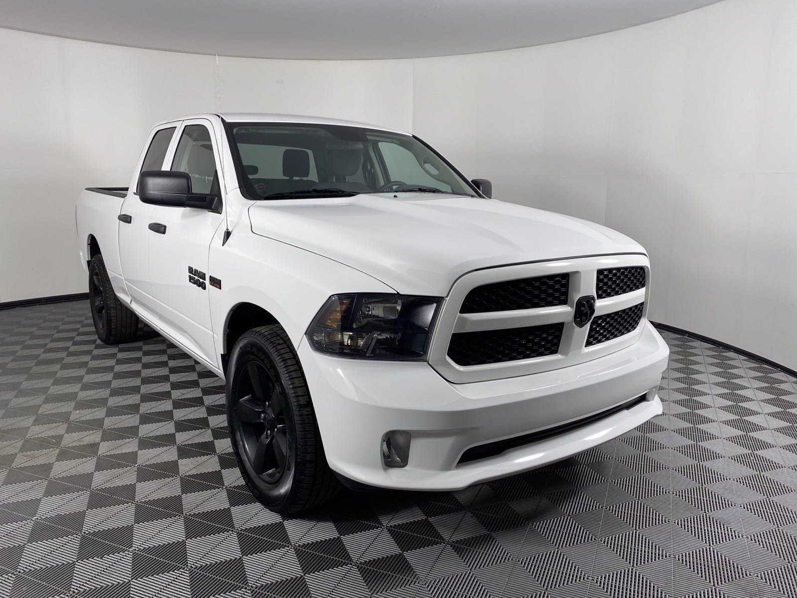 Used Ram 1500 Centennial Co