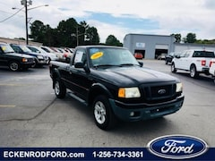 2004 Ford Ranger Edge 3.0L Standard Truck Regular Cab