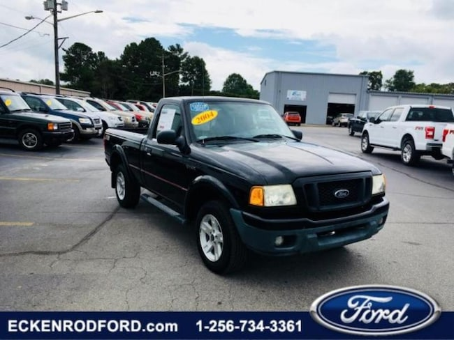 2004 Ford Ranger Edge Truck