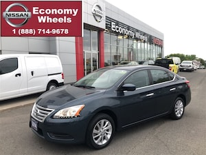 2014 Nissan Sentra SV Luxury - Sunroof - Navigation +++