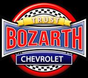 Bozarth Chevrolet
